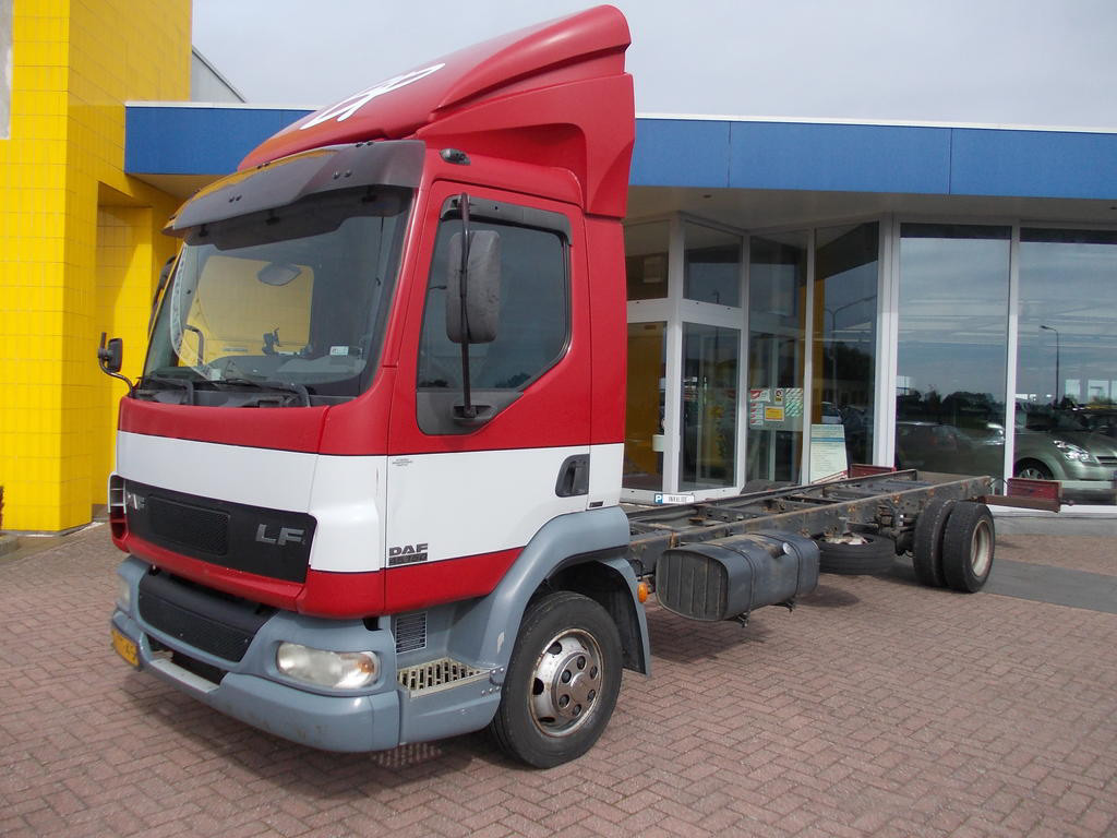 Daf 45 lf Chassis cabine